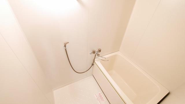 ニューシティ大瀧C 02020号室の風呂