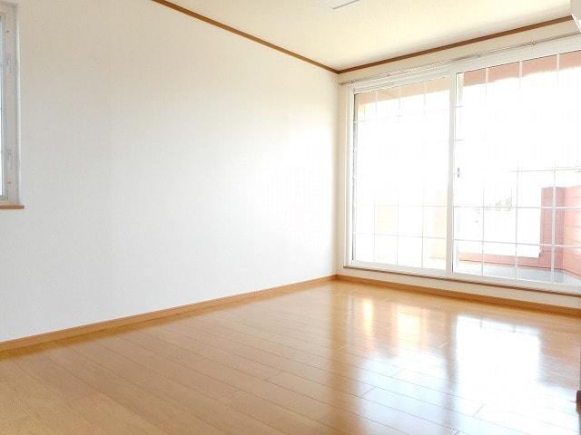 レジデンス裕和 02030号室の景色