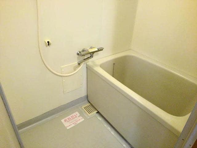 メゾンエトワール 03010号室の風呂