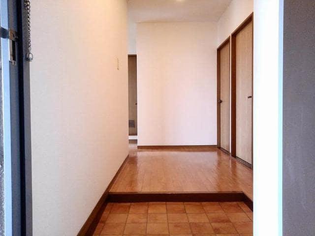 メゾンエトワール 03010号室の居室