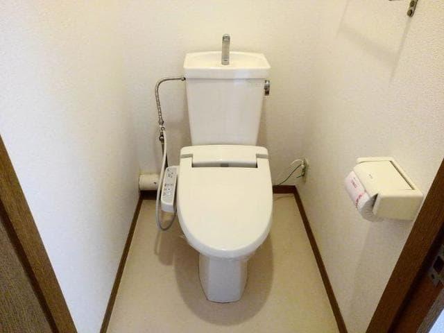 メゾンエトワール 03010号室のトイレ