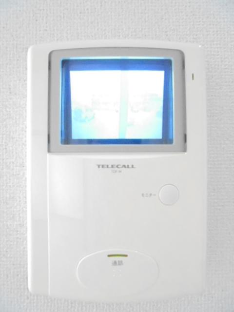 ラーゼンパークⅠ 01020号室のセキュリティ