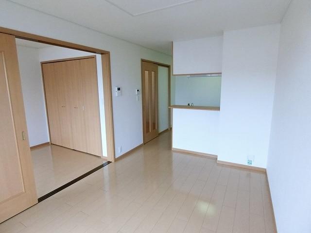 プリムローズT・Y・SA 02010号室のキッチン