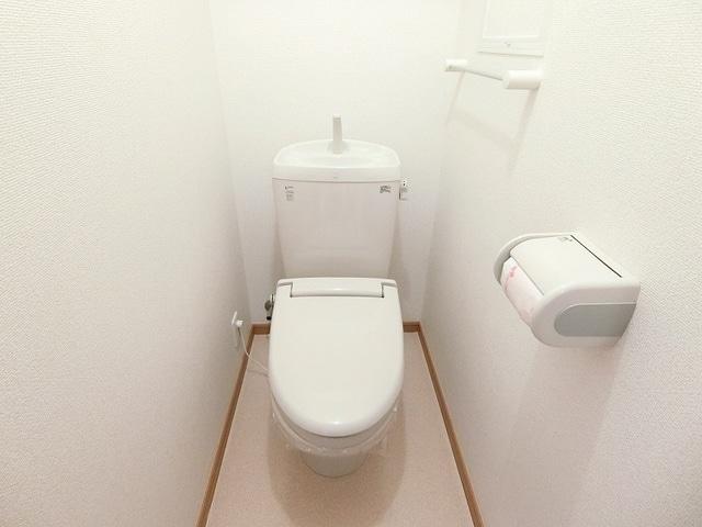 プリムローズT・Y・SA 02010号室の風呂