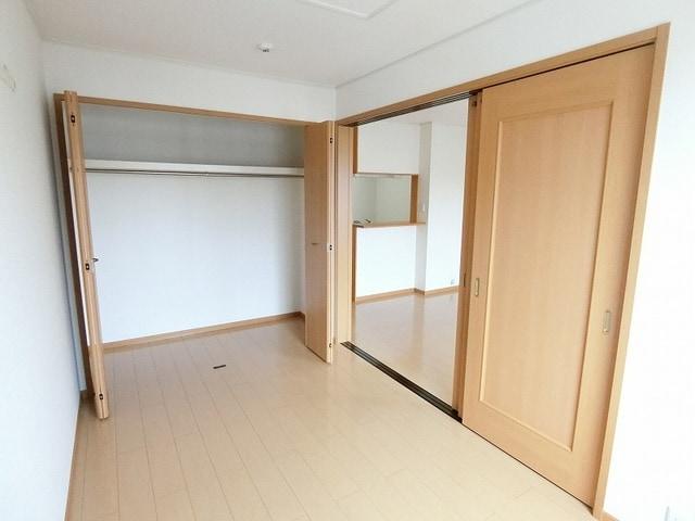 プリムローズT・Y・SA 02010号室のトイレ