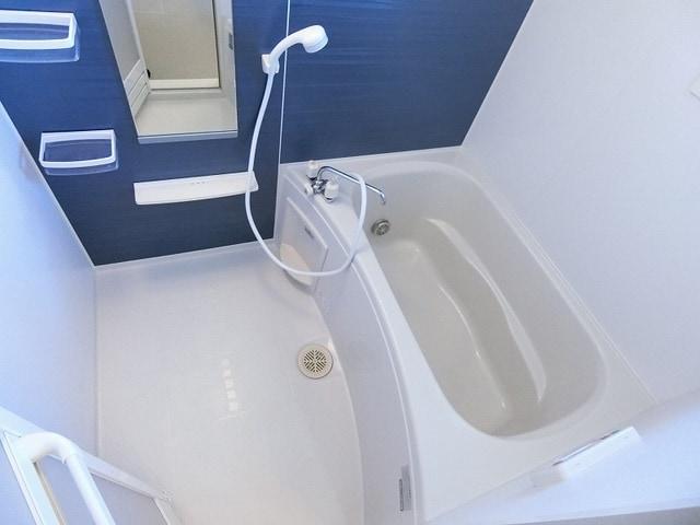 プリムローズT・Y・SB 02030号室の風呂