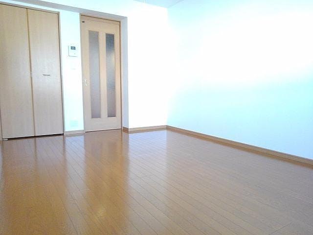ヌーヴェル・バーグ 03040号室のリビング
