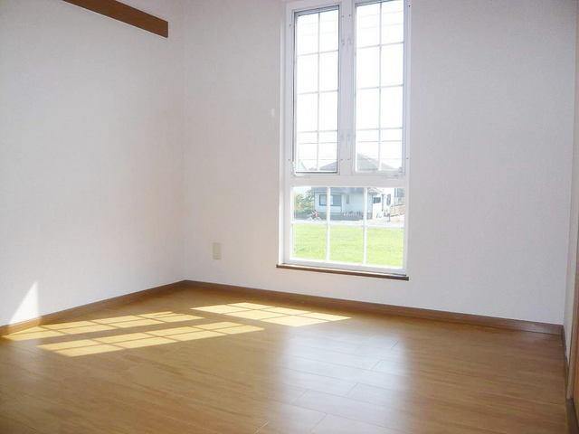 パルテール 02010号室のその他部屋