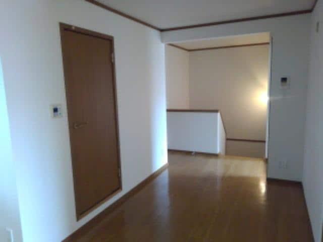 ソレアードⅠ 02030号室のリビング
