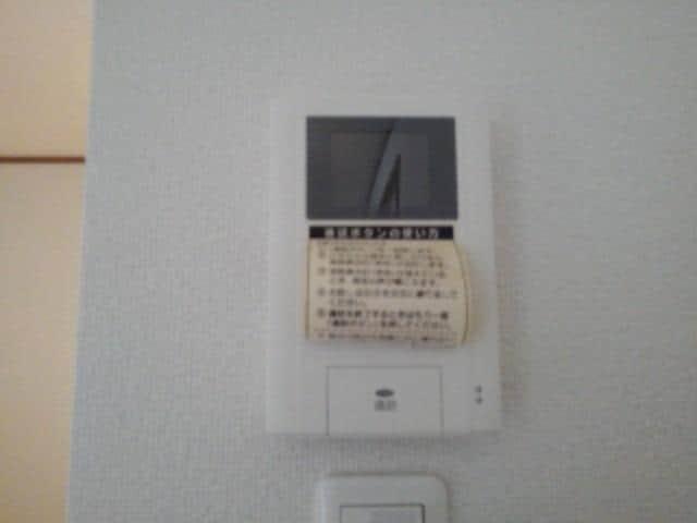 ソレアードⅠ 02030号室の設備