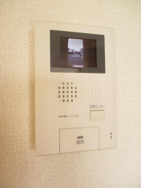 フィオーレC 01040号室のその他