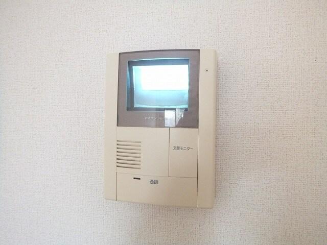 エタ-ナル・インテンション 03030号室のセキュリティ