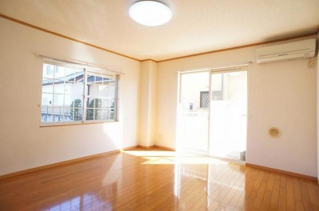 セレーノ 01010号室のキッチン