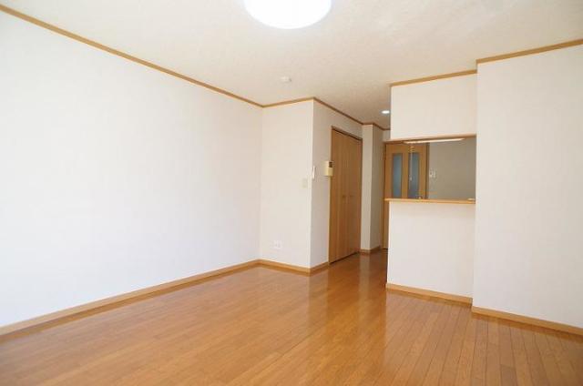 セレーノ 01010号室の収納