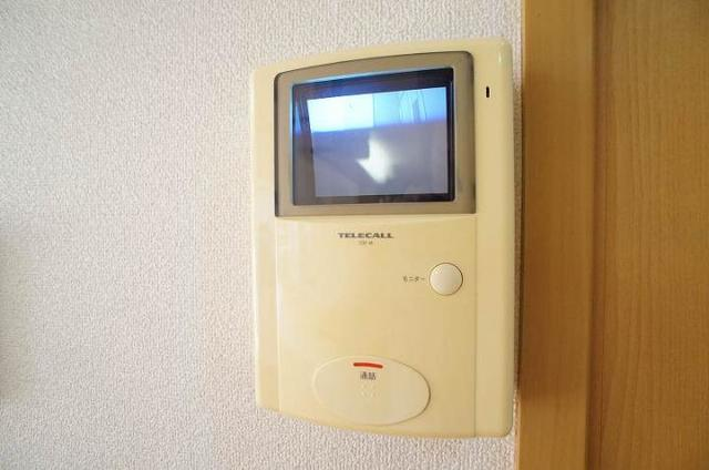 セレーノ 01010号室の設備