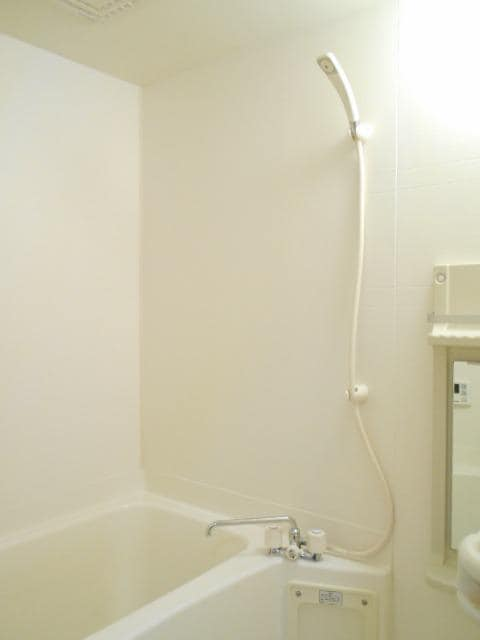 エターナル アルバ E 02020号室の風呂
