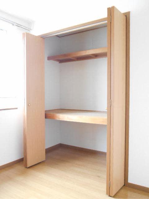 エターナル アルバ E 02020号室の設備