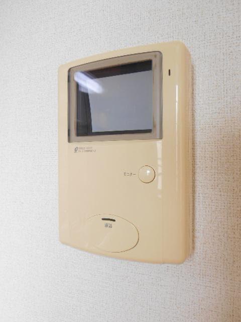 エターナル アルバ E 02020号室のトイレ