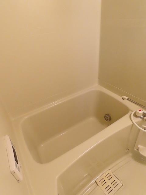 ヴェルドミールC 01010号室の風呂