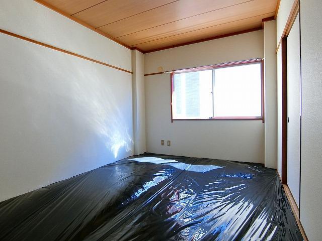 シティハイツ中島 01020号室の居室