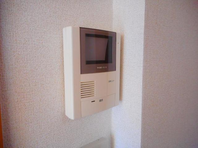 BLUELAGOON WEST 101号室の設備