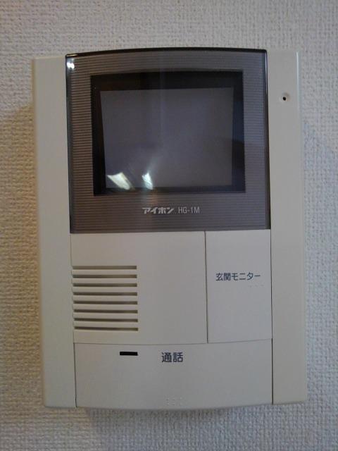 ラネージュⅤ B棟 01020号室の洗面所
