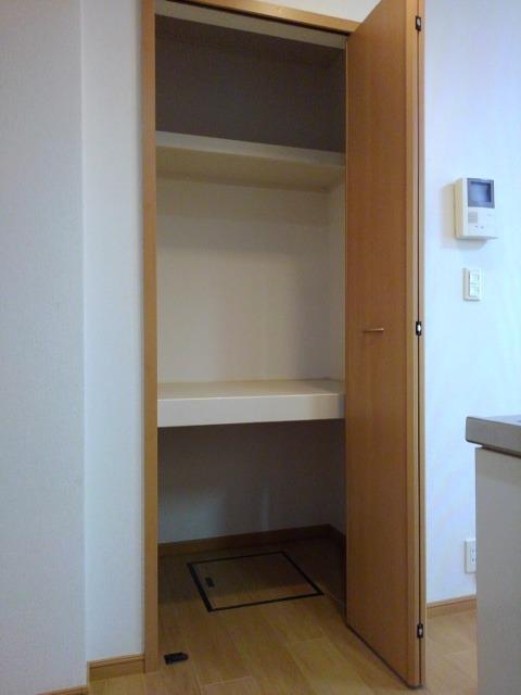 ラネージュⅤ B棟 01020号室のトイレ