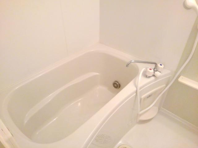 ソレアード 01040号室の風呂