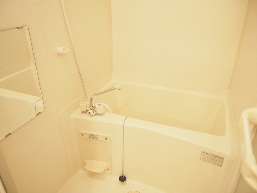 カーサ・リオン 102号室の風呂