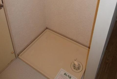 ベルハイツA 01020号室のその他