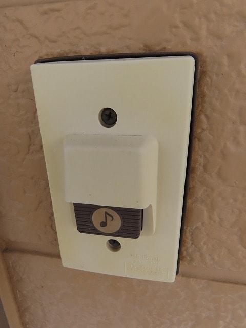 アーバンヒルズ 02050号室のセキュリティ