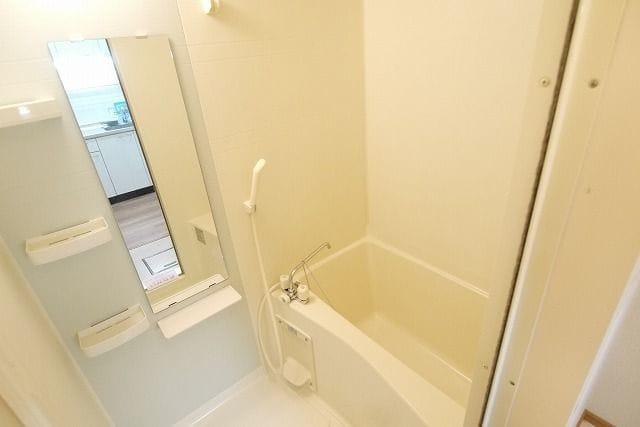 ロイヤルシティ- AYA 305号室の風呂