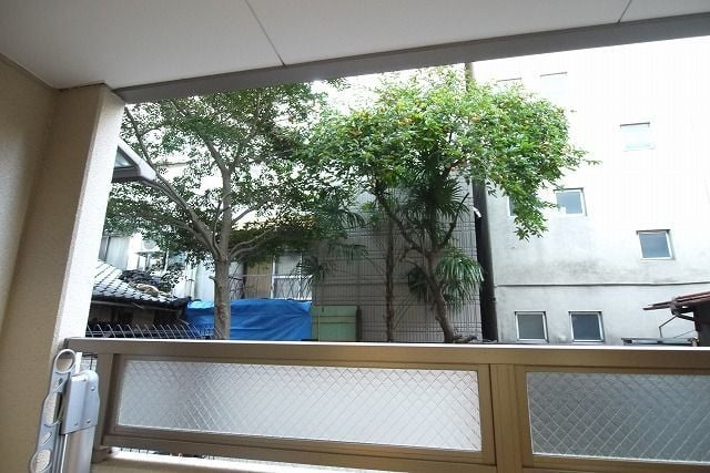 ロイヤルシティ- AYA 305号室の景色