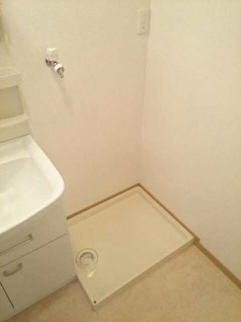 リュミエール ガーデン 103号室のトイレ