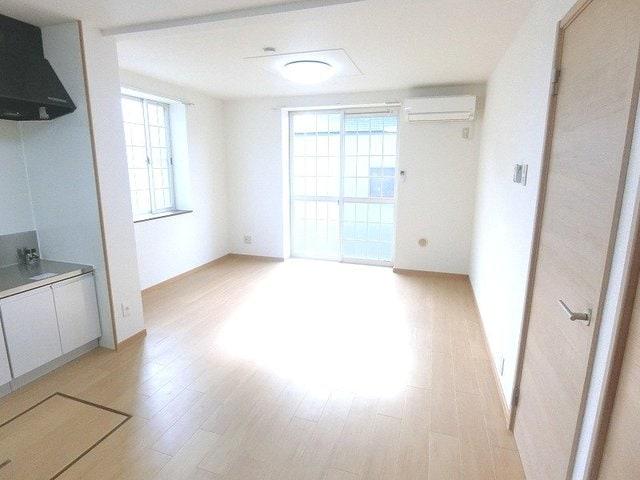 アルコバレーノ B 01010号室の居室