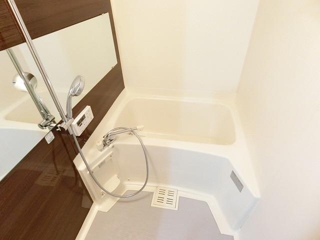 アルコバレーノ B 01010号室の風呂