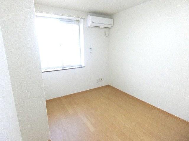 アルコバレーノ B 01010号室の収納