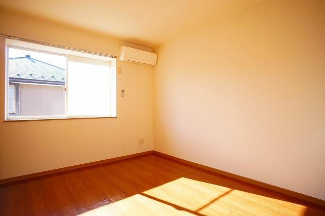 サンハイムα 02030号室のキッチン