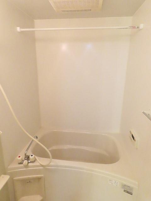 グランシャンテ 02020号室の風呂