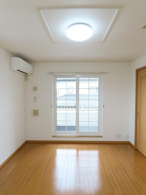 グランシャンテ 02020号室のその他