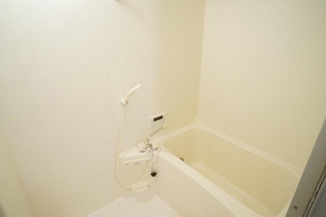 ガーデンヒルズA 103号室の風呂