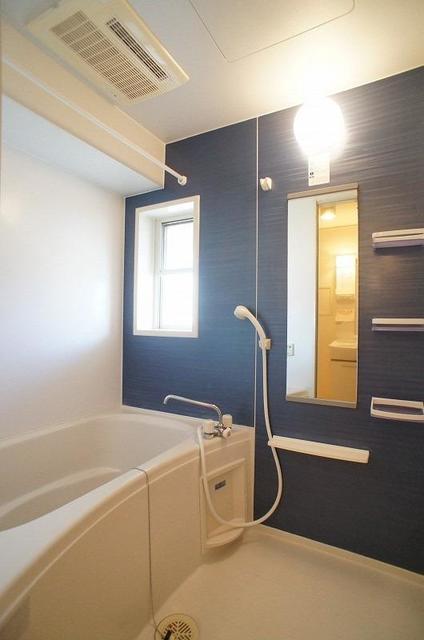 ロ-ズシティ- 02020号室の風呂