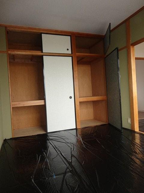 パルネットアメニティ 02020号室の居室