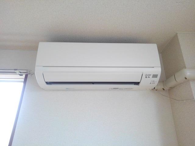 パルネットアメニティ 02020号室の設備