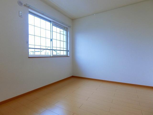 アンビエンテB 02030号室の居室