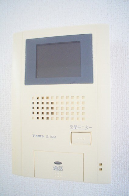アネックス笹井 204号室の収納