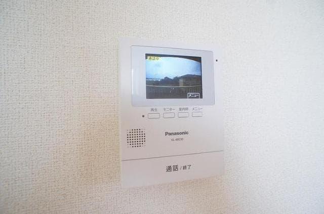 エミネンスユイⅡ 02020号室のセキュリティ