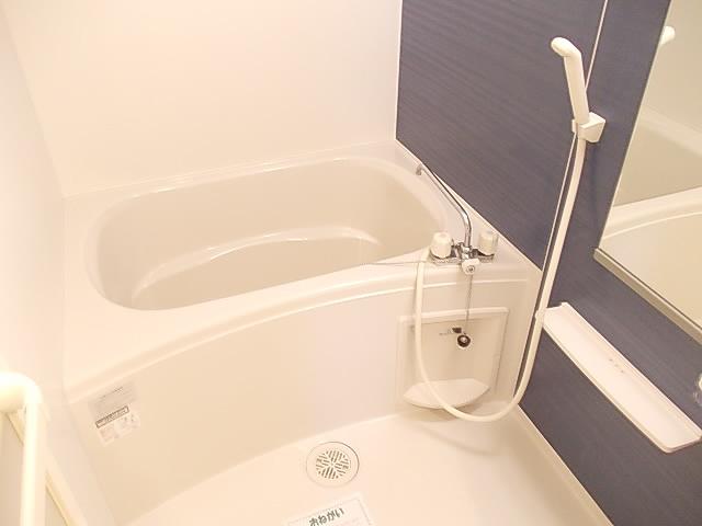 ミニヨン 101号室の風呂
