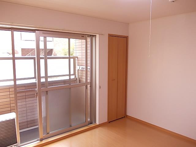 ミニヨン 101号室の居室