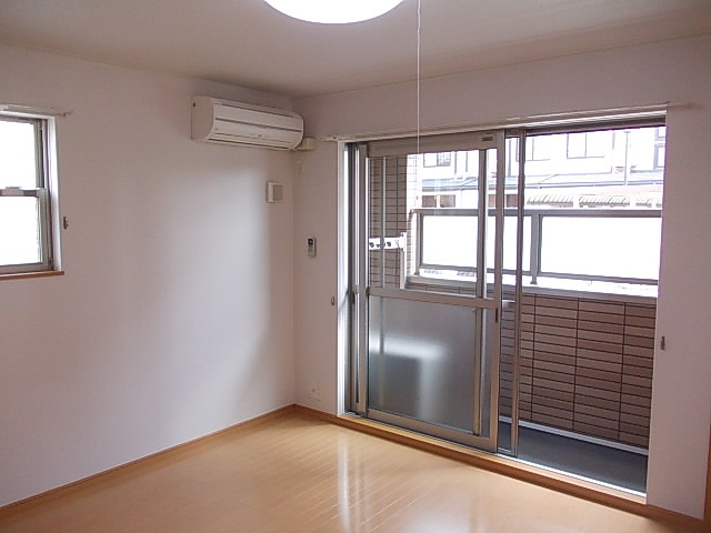 ミニヨン 101号室の景色